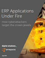 ERP Applications Under Fire Report