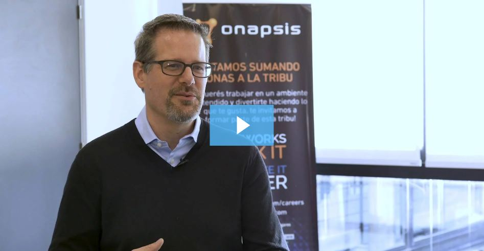 Onapsis Interview with Chris Wysopal
