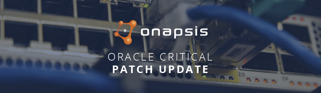 Oracle Third Quarter Critical Patch Update Analysis