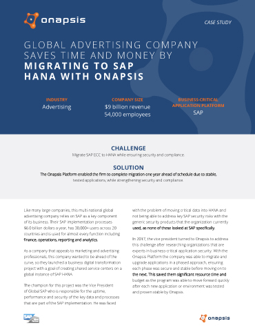 Onapsis Case Study Ad Co