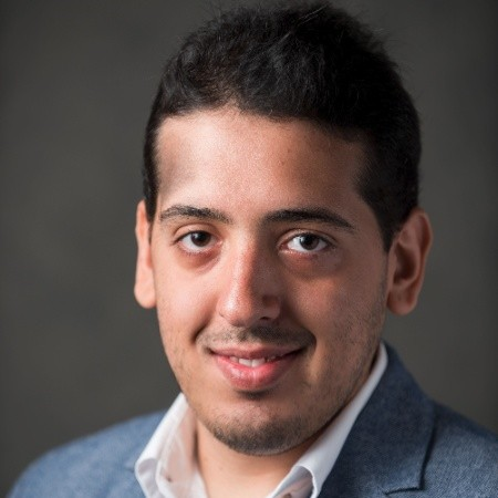 Sergio Abraham Security Researcher Innovation Lead
