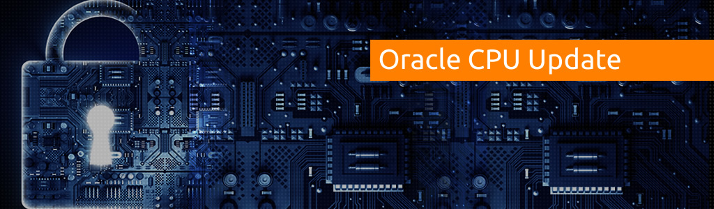 Another Record Breaking Oracle CPU - April 2017