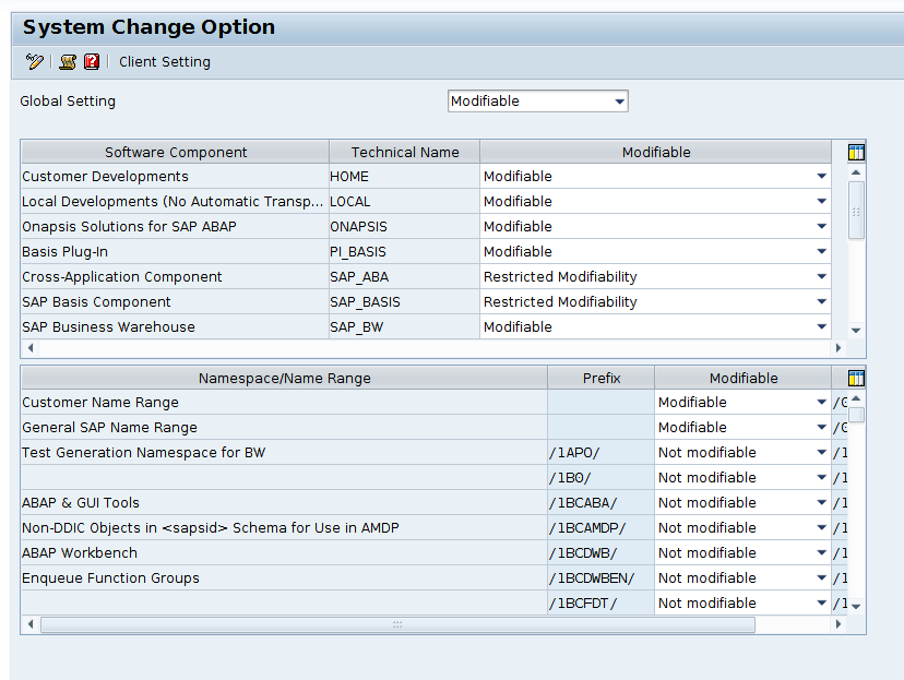 Securing Clients in SAP S/4HANA and Netweaver ABAP | Onapsis