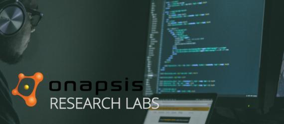 Research Labs Banner