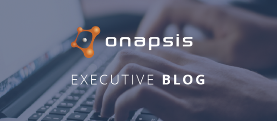 Business-Critical Applications & Compliance: Why Brian Tremblay Joined Onapsis