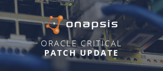 April '20 Oracle CPU: Record Number of 397 Security Patches